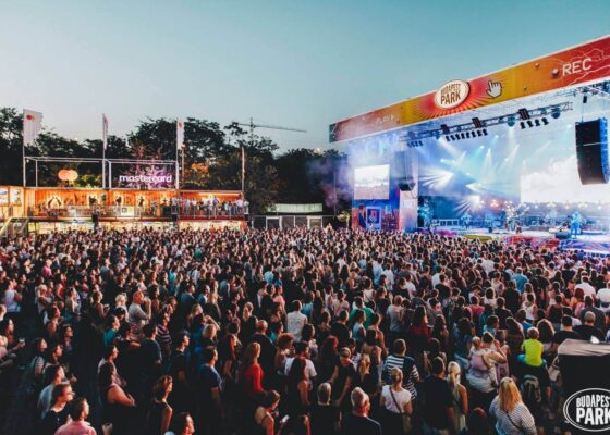 Ez a poszt neked szól, ha a Budapest Parkban elmaradt koncertre van jegyed